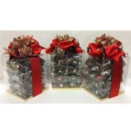 Gift Basket - Fortune Cookies  30 pc (large)