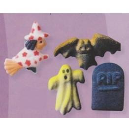 Chocolate Covered Oreo Cookie - Halloween Decoration