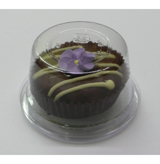 Chocolate Covered Oreo Cookie - Flowers Decoration